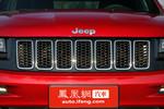 2014款 Jeep大切诺基 6.4L SRT8