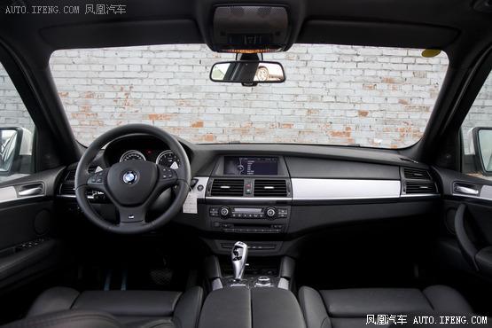 2010款 宝马X5 M 4.4T