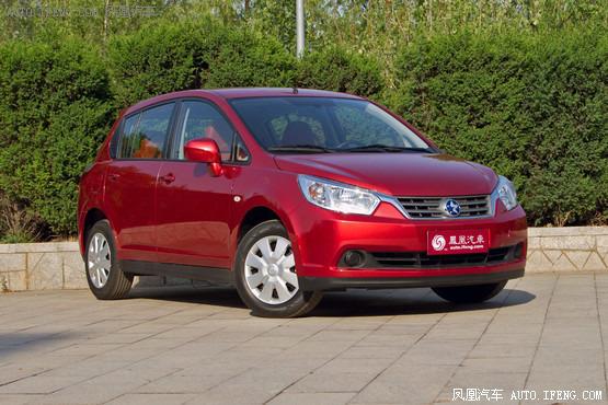启辰R50最高优惠0.3万元 店内现车销售