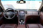 2013款 英菲尼迪QX50 2.5L 两驱尊雅版