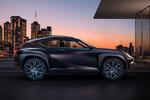 2016款 雷克萨斯UX 概念车