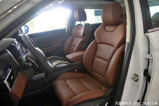 定义中国智能SUV新标准吉利博越PRO售9.88万起