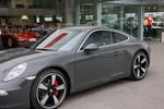 2013款 保时捷911 50 Years Edition