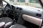 2014款 大众Polo 1.6L 自动舒适版