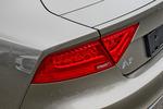 2013款 奥迪A7 50 TFSI quattro豪华型