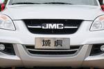 2012款 江铃域虎 2.4T 两驱柴油手动(LX)