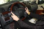 2013款 中欧奔驰房车 3.0L 维达莱斯 6座