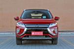 2018款 三菱奕歌 1.5T CVT四驱真我版