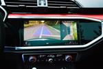 2019款 奥迪Q3 45 TFSI quattro 豪华动感型