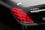 2014款 奔驰S 400 L HYBRID