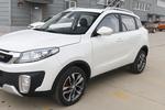 2018款 昌河Q35 1.5L 手动炫智版