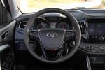 2017款 凯翼X5 1.5T CVT尊贵型