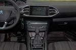 2015款 标致308S 1.6T 自动劲驰版