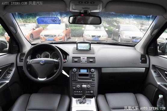 2014款 沃尔沃XC CLASSIC T5 豪华版