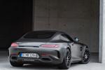 2018款 梅赛德斯-AMG GT C Edition 50