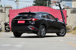 2018款 马自达CX-4 2.0L 自动两驱蓝天品位升级版