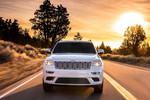 2017款 Jeep大切诺基 Summit