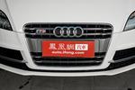 2013款 奥迪TTS Coupe quattro