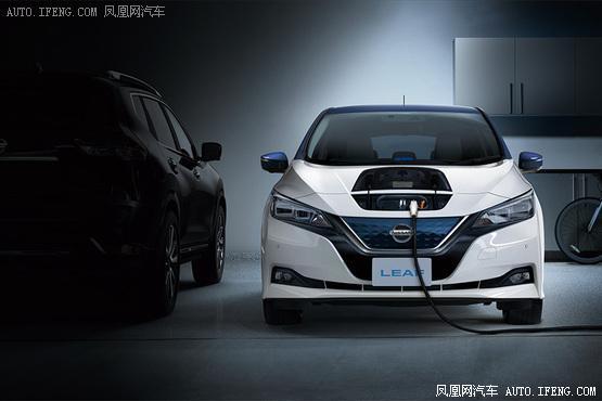 电动车最值得关注的点还是续航力,全新聆风搭载了容量为40kWh的锂离子电池组,在JC08工况下的续航里程可达400km。拿到国内市场,400+续航的纯电动车很快成为市场主流,聆风的到来应该会遇到很多竞争。