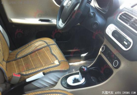 汽车)   编辑点评:作为一款时尚小型轿车,mg3的外观一直受到高清图片