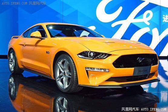 福特多款进口车型调价 最高直降0.6万</span></h3>