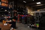 备件库:手工打造稀缺零件