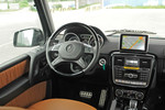 2013款 奔驰G 63 AMG