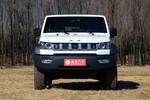 2016款 北京BJ40L 2.3T 手动四驱尊享版