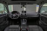 2017款 奥迪A3 Sportback 40 TFSI 标准型
