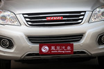 2014款 哈弗H6  升级版 2.4L 自动两驱精英型