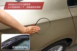 2013款 大众桑塔纳 1.6L 自动豪华版