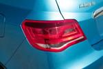 2014款 吉利新帝豪 两厢 1.5L 手动精英型