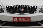 2015款 吉利海景 1.5L 手动进取型