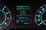 2016款 江淮瑞风M5 2.0T 汽油自动公务版