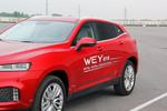 2017款 WEY VV7C 自动豪华型