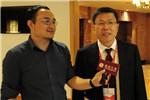 清华大学汽车产业与技术战略研究院院长 赵福全