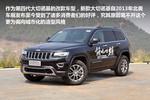 高档柴油SUV车型推荐