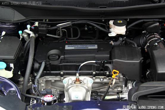 2015款本田奥德赛动力参数 发动机结构 直列 进气形式 自然吸气 喷油图片