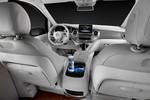 2015款 奔驰Vision e 概念车
