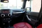 2013款 Jeep牧马人 3.6L 四门10周年限量版 罗宾汉