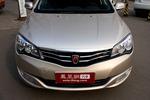 2013款 荣威350C 1.5L 自动迅悦版