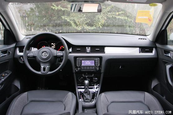 2015款 大众宝来 质惠版 1.6L 自动舒适型