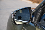 2014款 吉利豪情 2.4L 自动两驱豪华型