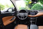 2019款 别克昂科拉GX 20T CVT两驱标准型