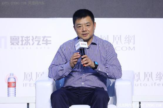 长安杨杰:提升品牌价值还是另起炉灶?两者没有对错