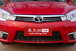 2012款 东南V3菱悦 亲民 1.5L 手动旗舰版