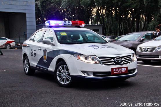 广汽传祺GA5现金优惠5000元 送装潢礼包