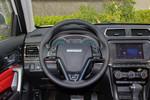 2017款 哈弗H2 蓝标 1.5T 自动两驱豪华型