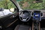 2017款 斯威X7 1.5T 自动至尊型