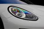 2014款 保时捷Panamera S E-Hybrid